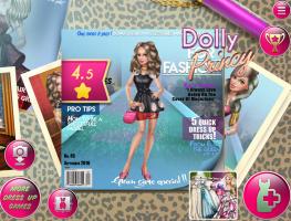 Vista a Modelo para a Revista - screenshot 4