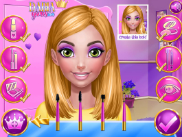 Visual de Princesa Para Amy - screenshot 1