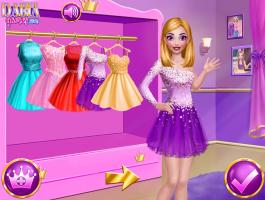 Visual de Princesa Para Amy - screenshot 3